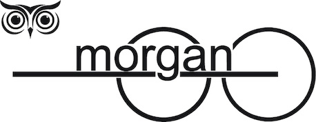 Morgan Optic Logo